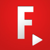 Flv Player - Fast Web Browser & Flash Video Player player for flv