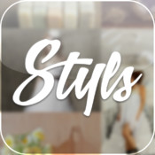 Styls is a new way to explore ETSY handmade marketplace!