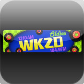 WKZD - Crazy About The Oldies