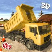 City Construction Truck Sim 3D