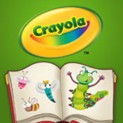 Crayola: Caterpillar`s Colors