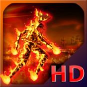 Fire Man Run- Endless Parkour Game PRO