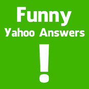 Funny Answers Yahoo Answers Edition yahoo