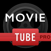 Movie Tube Pro - Browse, Search, Watch Free Movie from YouTube dvd movie cover