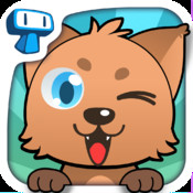 My Virtual Pet - Cute Animals Game
