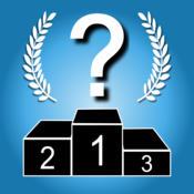 Quiz Hero - Clash with friends pop quiz icon