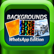 Backgrounds: WhatsApp Edition - Free Backgrounds and Wallpapers for WhatsApp, Backgrounds for WhatsApp gradient backgrounds