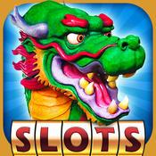 Dragon's Slots - Pokies journey: Best New Mega Slots Machine Game - Real Free Vegas Casino