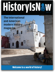 History is Now - International and American Modern History history of performance art