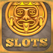 Maya Empire Slots: Aztec Video Slots (Best Realistic) Simulation - Free Slots Game! Spin & Win Coins With The Vegas Casino Experience myVegas Style
