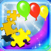 123 Learn Colors Magical Kingdom - Balloons Learning Experience Simulator Game
