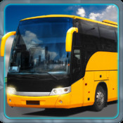 Airport Bus Driving Simulator 3D - Top Passenger Pickup and Drop Service Simulator rslogix simulator