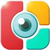 Art Photo Studio- Shape Collage - Magazine Photo Effects