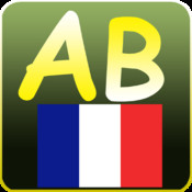 French Typing Class for iPhone kids typing games