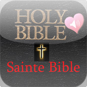Holy Bible Audio Book In French