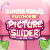 Smart Girl`s Playhouse Picture Puzzle