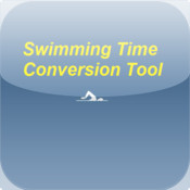 Swimming Time Conversion Tool new conversion tool