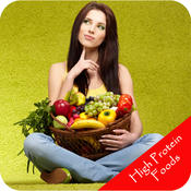 High Protein Foods - Build Muscle Naturally foods in japan