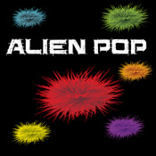 Alien Pop Poppers- Chain Reaction Game