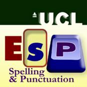 ESP: English Spelling & Punctuation spelling