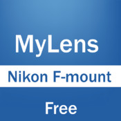 MyLens For Nikon F-mount :Including Nikon,Sigma,Tamron,Tokina and Zeiss nikon d80 sale