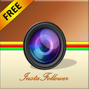 InstaFollower Lite - Track Instagram Followers and Unfollowers