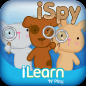 iSpy `N` Play