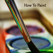 How To Paint auto body painting