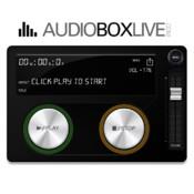 Audioboxlive
