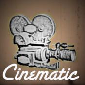 Cinematic cam