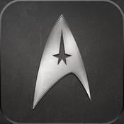 Star Trek App trek into darkness
