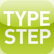 Type and Step