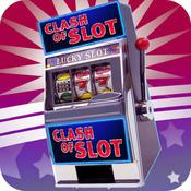 Clash of Slots clash