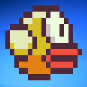 Flappy Wars HD mad birds pursuit