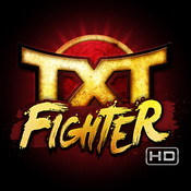 TXT Fighter HD