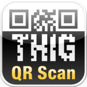 THIG QR Scanner