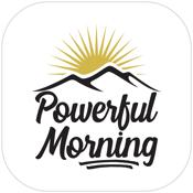 Powerful Morning