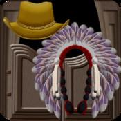 My Wild West Masks