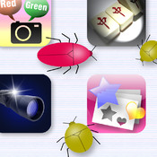 Beetle Battle Icons