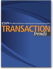 Transaction Trends view transaction history