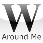 Wikipedia Around Me wikipedia