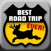Best Road Trip Ever! zombie road trip