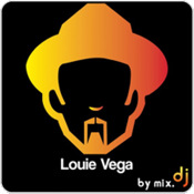 Louie Vega by mix.dj cecilia vega