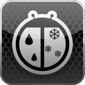 WeatherBug for iPad