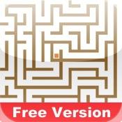 Invisible Maze - FREE