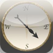 Magic Compass Trick