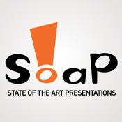 Soap Presentations soap web