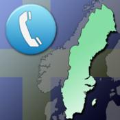 Sweden Area Codes area codes directory