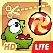 Cut the Rope HD Lite