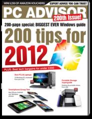 PC Advisor Magazine